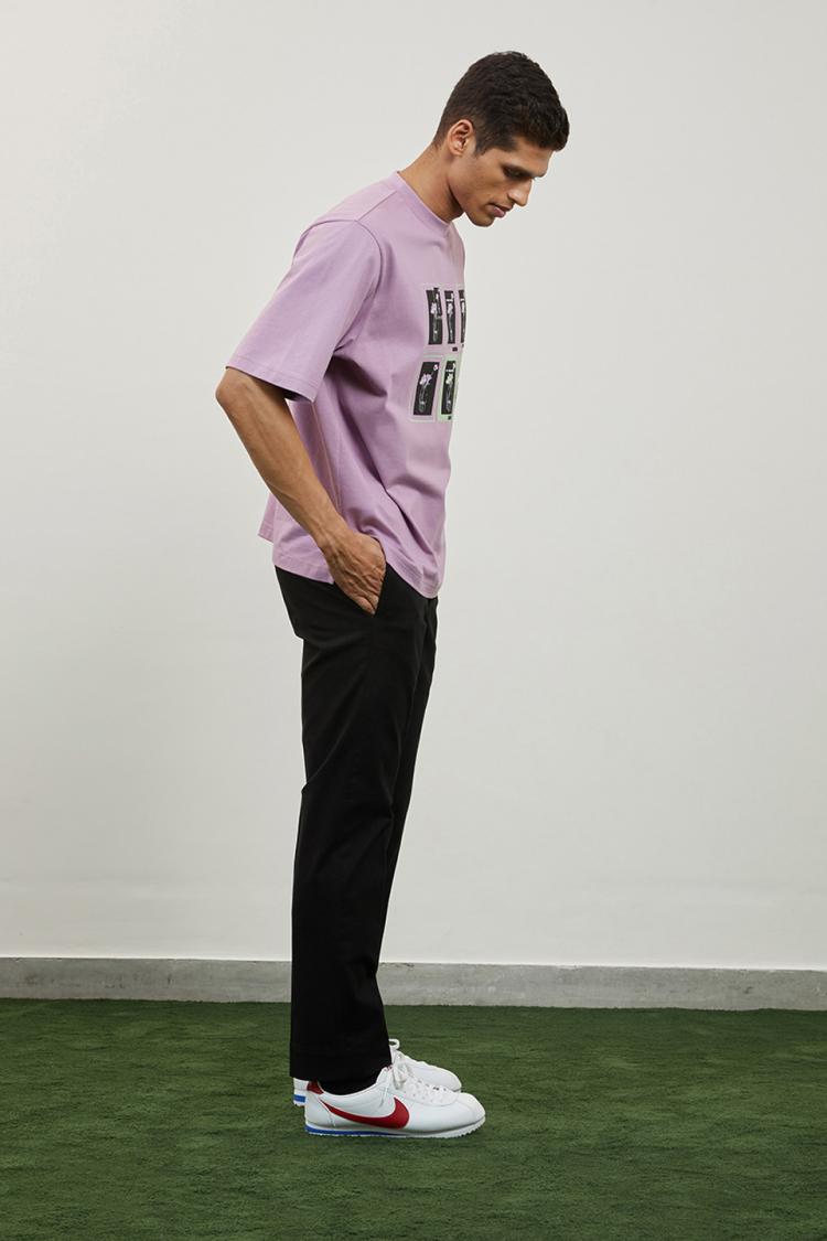 negative tshirt