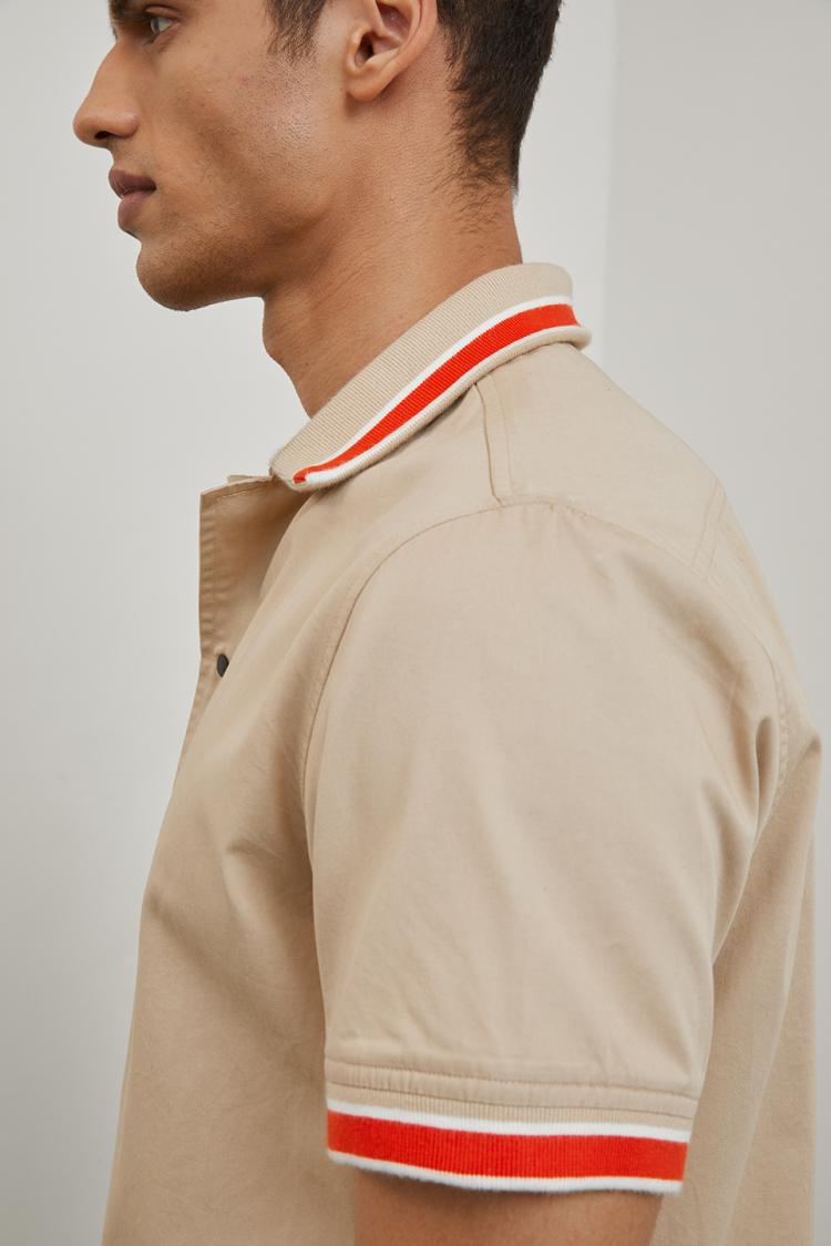 front boy shirt