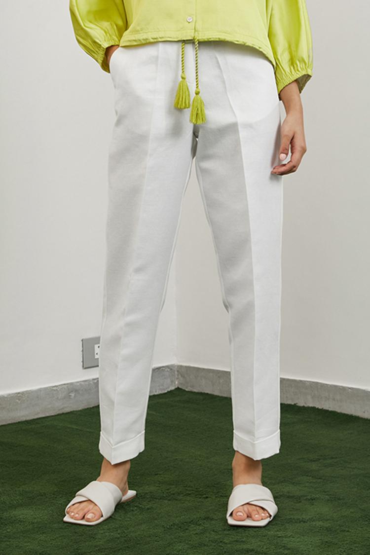 yacht pants
