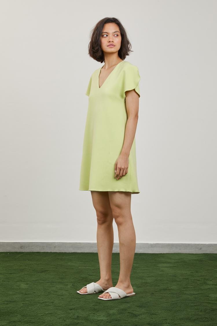 dunlop dress
