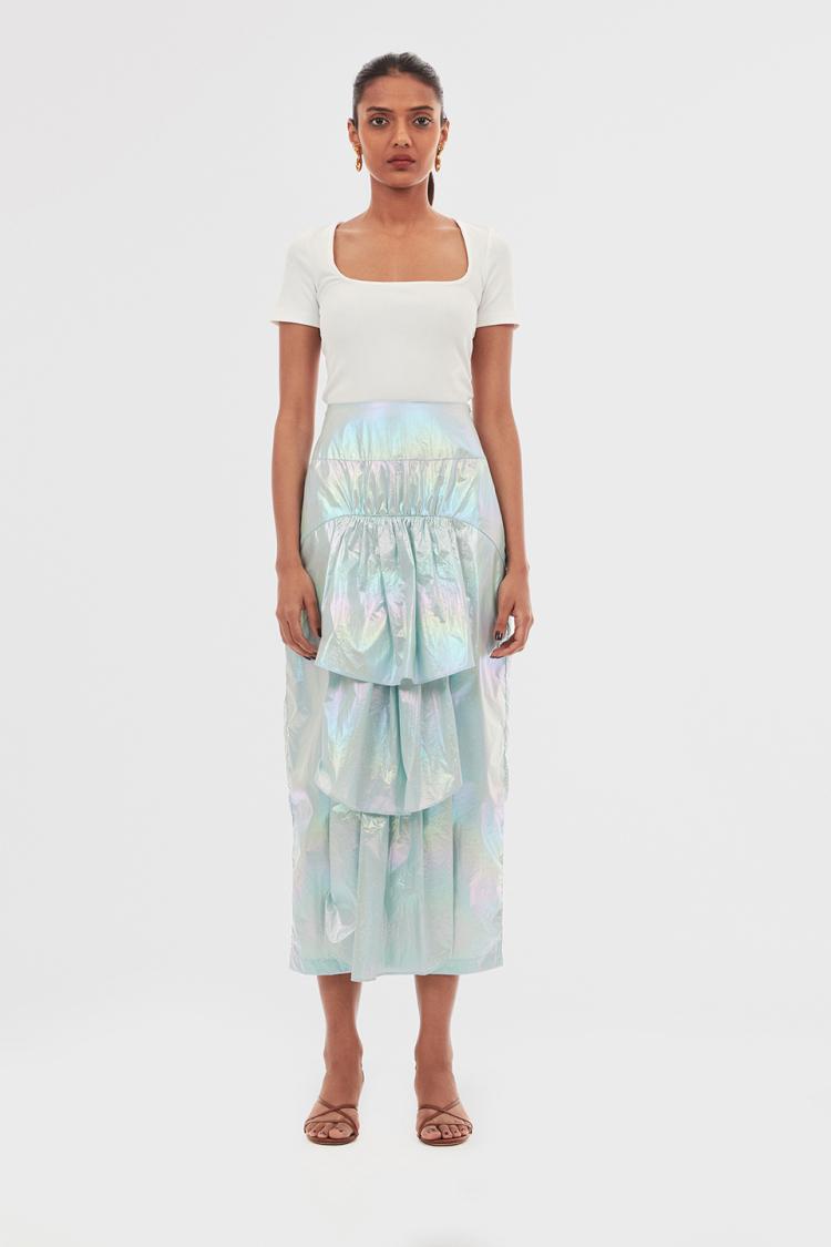 hollywood skirt
