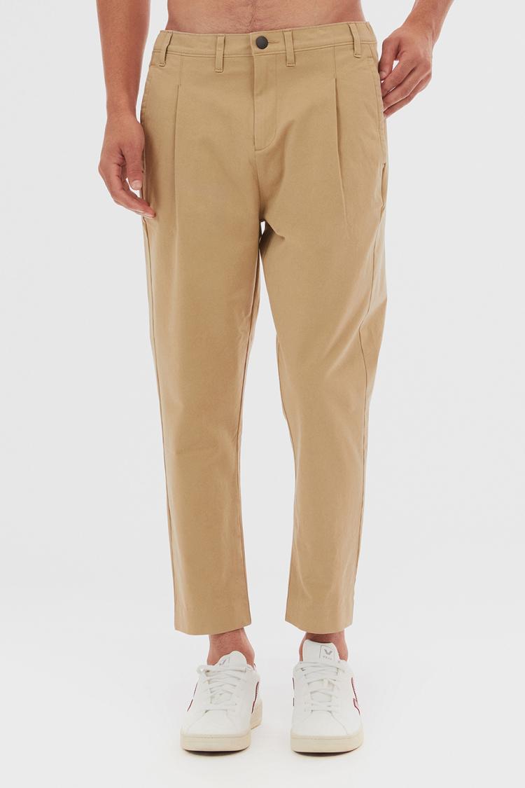 carrot leg pants