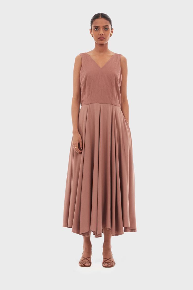 roseate dress