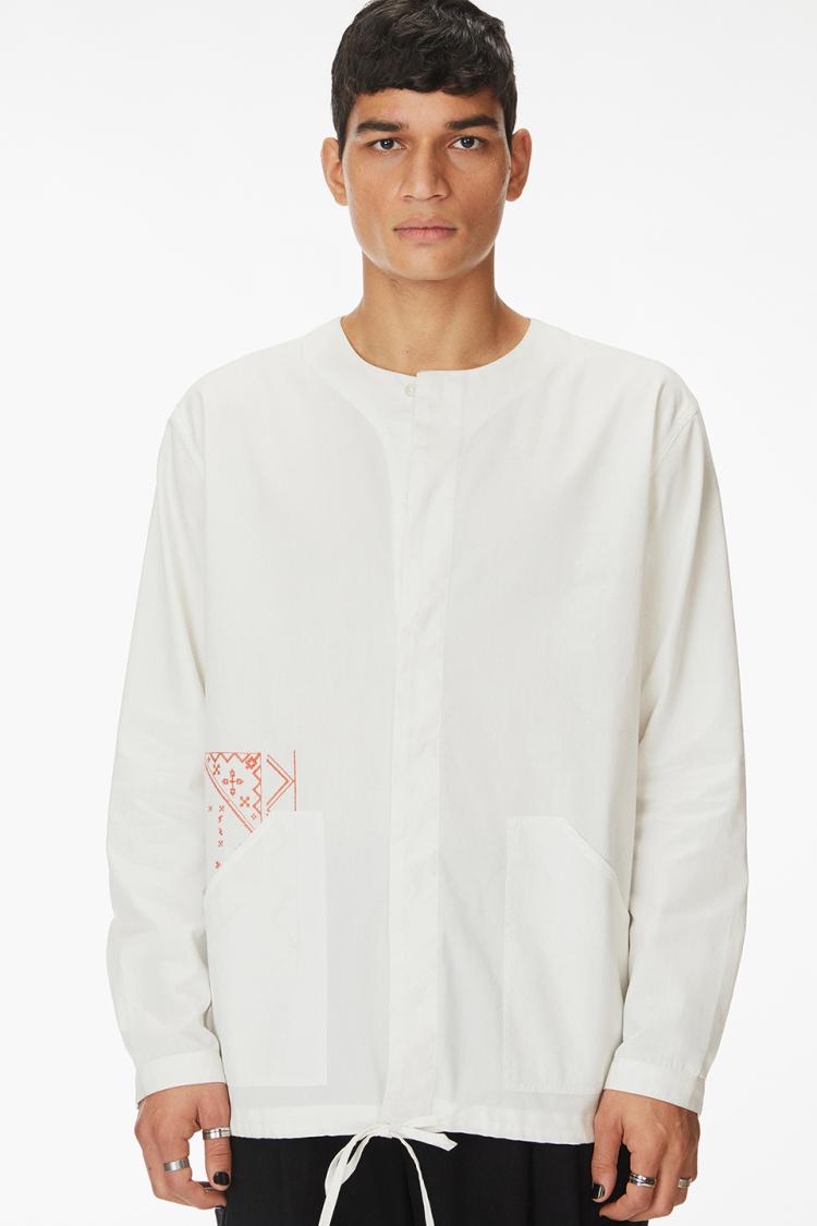draw shirt